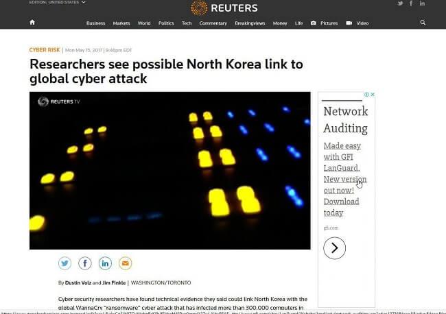 سریع ترین حمله سایبری تاریخ چگونه انجام داده شد؟