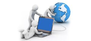 کسب و کار اینترنتی-بازاریابی