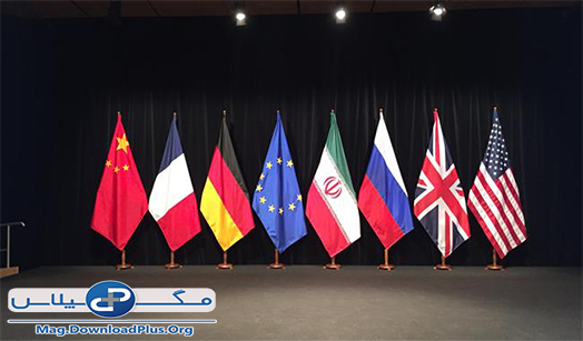 حمایت گروه ۷۷ و چین از برجام و مخالفت با تحریم های اقتصادی بر علیه ایران