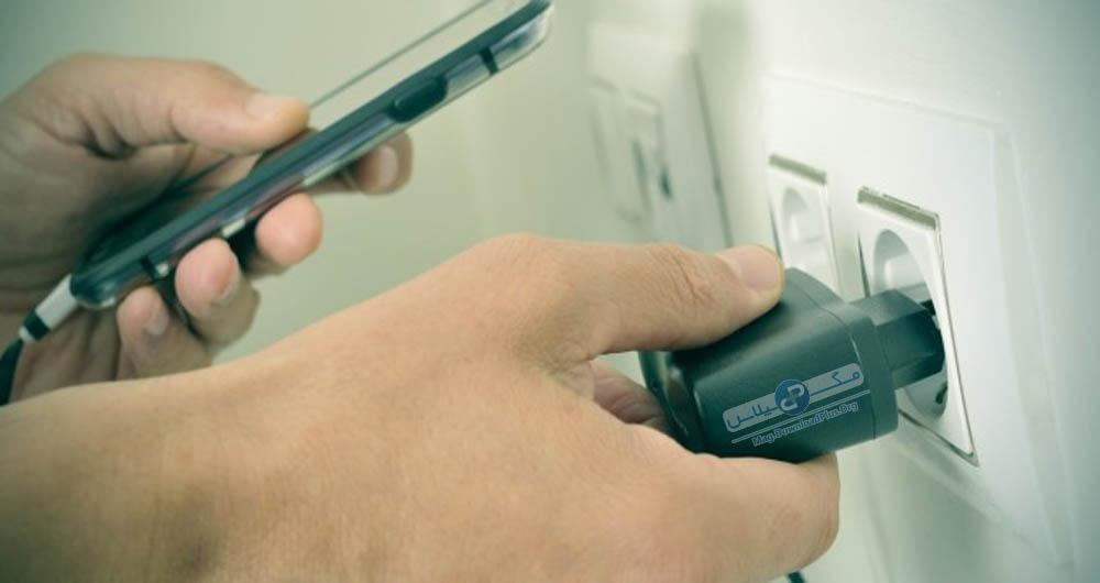 مصرف برق در شارژرها چگونه است؟