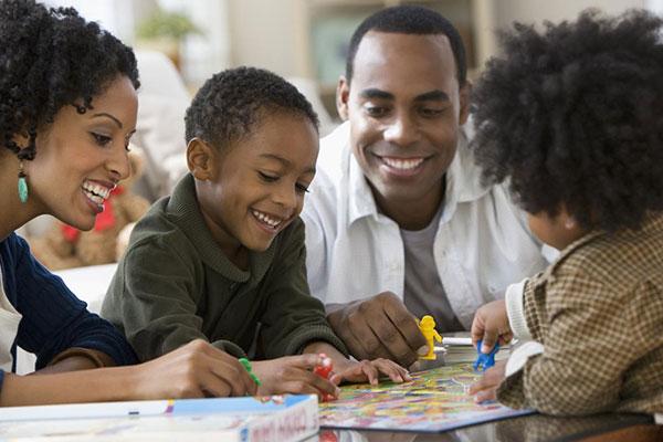 سرگرمی در خانه برای کودک و نوجوان