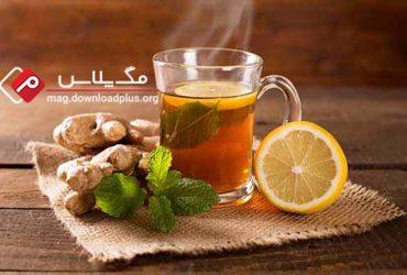 ۱۴ خاصیت زنجبیل تازه برای سلامتی و رفع بیماری ها