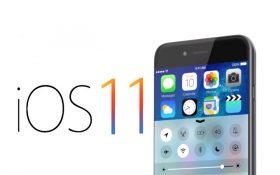 در مورد iOS 11 بیشتر بدانید