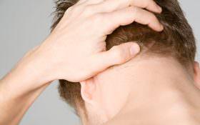 علت سردردهای پشت سر چیست؟