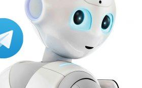 لینک بهترین ربات های تلگرام