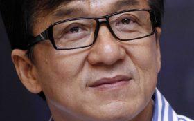 بیوگرافی جکی چان Chan Kong Sang